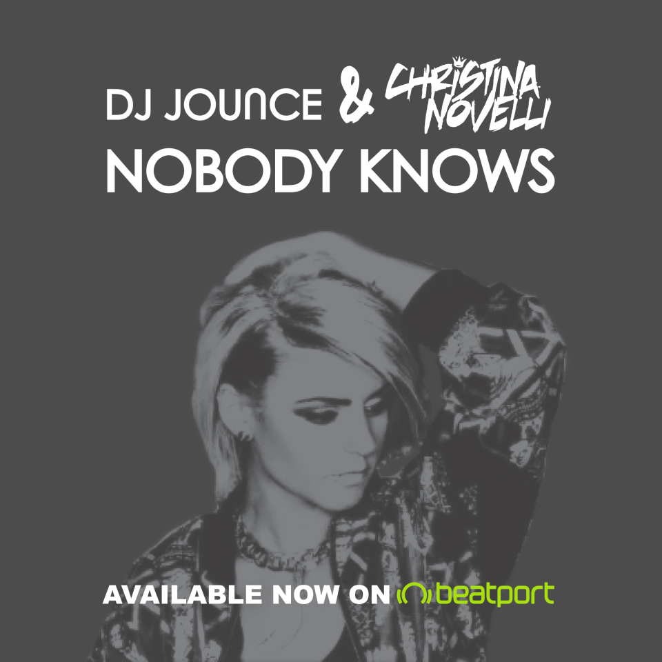 Out NOW on Beatport!